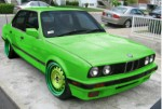 BMW ijo